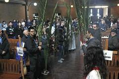 """25.03.2018 Domenica delle Palme e Giornata mondiale della gioventù al mattino Messa con Ado,Edu e giovani. • <a style=""""font-size:0.8em;"""" href=""""http://www.flickr.com/photos/82334474@N06/41229754825/"""" target=""""_blank"""">View on Flickr</a>"""