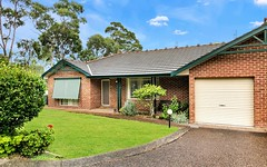 14/115 Ambleside Circuit, Lakelands NSW