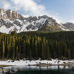 Lago di Carezza thumbnail
