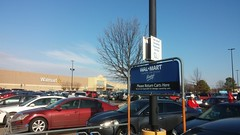 Wal-Mart x3 (Retail Retell) Tags: olive branch ms walmart goodman road i22 hwy 78 craft desoto county retail project impact remodel classic decor remnants black 20 22 exterior repaint