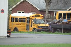 Arthur F. Mulligan #295 (ThoseGuys119) Tags: arthurfmulliganinc thomas built schoolbus c2 saftliner birniebusservice