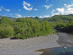 18050718756valtrebbia (coundown) Tags: gita tour statale stradastatale 45 ss45 valtrebbia trebbia natura boschi verde fiume