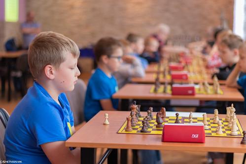 Grand Prix Spółdzielni Mieszkaniowej V Turniej-3