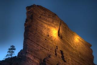Red Rocks Amphitheater Denver CO