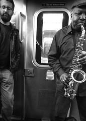 DSC05538_ep (Eric.Parker) Tags: newyork nyc ny bigapple usa manhattan 2015 subway bw