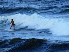 Best surf spot (thomasgorman1) Tags: waves surf surfing surfer island hawaii hilo blue beach shore sea ocean girl watersports