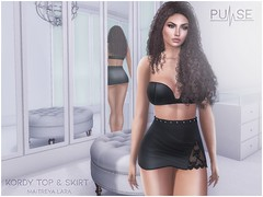 PULSE Kordy Tops & Skirts @ ULTRA (Alicia - PULSE Owner) Tags: pulse ultra