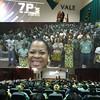 Tania Tome executive coaching for VALE (mbusinessmozmagazine) Tags: tania tome vale coach coaching leadership lideranca lider motivational youngafricanleader brand ambassador embaixadora marcas best mipad 2018