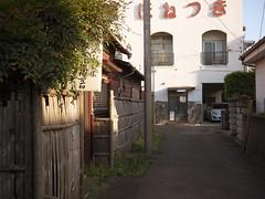 Tsuruma#1 (tetsuo5) Tags: 大和市 鶴間 yamato tsuruma dmcgx8 lumixg20mmf17