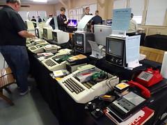 DSC00988 (Silent700) Tags: vintagecomputing classiccomputers computerfestival evansarea infoage