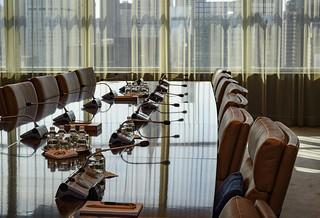 Secretary-General's Conference Room at UNHQ