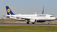 Airbus A320-214(WL) D-AIZW Lufthansa (William Musculus) Tags: frankfurt am main airport frankfurtmain flughafen fraport eddf fra spotting daizw lufthansa airbus a320214wl a320200 william musculus