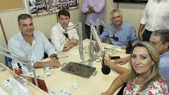 Reunião com a Vice-prefeito Edna e lideranças - 27/04/2018 (Ronaldo Caiado) Tags: luziã¢niago reunião com viceprefeito edna e lideranças 27042018 luziâniago créditos sidney lins jr agência liderança senador ronaldo caiado de goiás do brasil