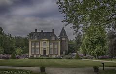 """Huis Verwolde"", te Laren (Fred / Canon 70D) Tags: huisverwolde laren gelderland achterhoek sigma canon canon70d canoneos sigma18300mmf3563dcmacrooshsmc hdrefexpro2 museum historicarchitecture thenetherlands"