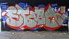 Den Haag Graffiti (Akbar Sim) Tags: denhaag thehague agga holland nederland netherlands graffiti zuiderpark akbarsim akbarsimonse