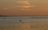 Tranquility (frankmh) Tags: sea water sunset öresund calm tranquility hittarp sweden denmark landscape