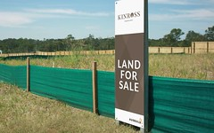 Lot 57, 74 Kinross Road, Thornlands QLD