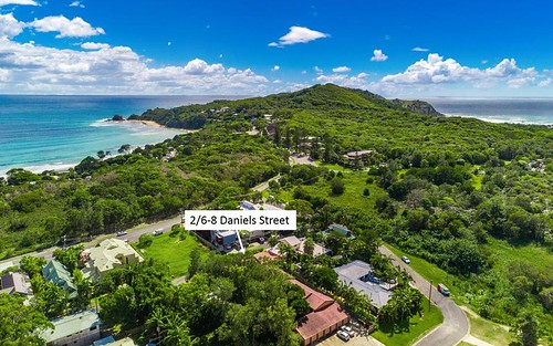 2/6-8 Daniels Street, Byron Bay NSW