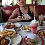 "So much food. <a style=""margin-left:10px; font-size:0.8em;"" href=""http://www.flickr.com/photos/124699639@N08/41641096782/"" target=""_blank"">@flickr</a>"