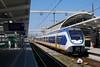 P1530594 (Lumixfan68) Tags: eisenbahn züge triebwagen baureihe sprinter lighttrain slt ns nederlandse spoorwegen niederländische staatsbahn bombardier siemens zwolle