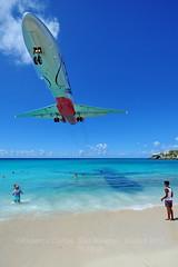 AAD3S_9006 (rcijntje) Tags: mad dog md80 pawa beach maho stmaarten jetliner aircraft airline