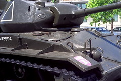 "M-24 Chaffee 29 • <a style=""font-size:0.8em;"" href=""http://www.flickr.com/photos/81723459@N04/41669826872/"" target=""_blank"">View on Flickr</a>"