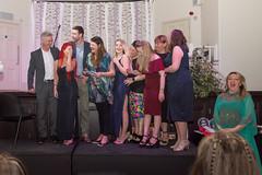 The Florrie Community Awards -20.04.18 - John Johnson-22
