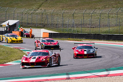 "Ferrari Challenge Mugello 2018 • <a style=""font-size:0.8em;"" href=""http://www.flickr.com/photos/144994865@N06/41758579372/"" target=""_blank"">View on Flickr</a>"