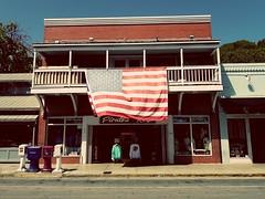 American Summer State (rvbeek8) Tags: keywest americanflag store thekeys florida pirateskey