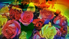 Beautiful roses blooming (♣Cleide@.♣) Tags: © ♣cleide♣ brazil 2018 ps6 photo art digital painting texture filters artdigital exotic netartii atree sotn