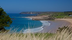 Cap Fréhel (Charles-Fernand) Tags: paysage bretagne mer sea cap fréhel plage sable sand beach brittany