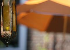 (StayFair) Tags: lantern parasol garden sunshine canoneos1000d pentaconauto50mmf18