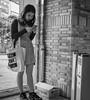 Extra (Bill Morgan) Tags: fujifilm fuji x100f bw jpeg acros street kichijoji tokyo