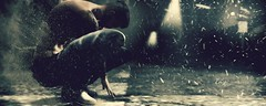 Get up (Enzo Santana) Tags: rk alone men emotional