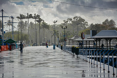 ... a short rain shower ... (wolli s) Tags: caribbean fortdefrance martinique rain shower mq nikon d7100