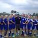 Westside United Invitational 2014 Finalist - Girls U12 Green