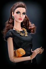 Jewellery by Allannadoll (Kim ️) Tags: kimlondon fashiondoll collection ingrid by modsdoll jewellery allannadoll