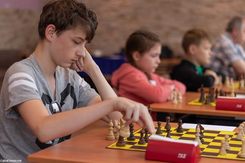 Grand Prix Spółdzielni Mieszkaniowej V Turniej-21