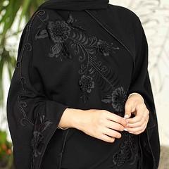 #Repost @dantella_bh with @instatoolsapp ・・・ كولكشن العيد ❤️ عباية مزينة بالتطريز وورود الدانتيل المشكوك بالخرز واللولو 😉 نشكر كوفي شوب @raaw.bh على حسن استقبالهم 🌹 #subhanabayas #fashionblog #lifestyleblog #beautyblog #dubaiblogger #blogg (subhanabayas) Tags: ifttt instagram subhanabayas fashionblog lifestyleblog beautyblog dubaiblogger blogger fashion shoot fashiondesigner mydubai dubaifashion dubaidesigner dresses capes uae dubai abudhabi sharjah ksa kuwait bahrain oman instafashion dxb abaya abayas abayablogger