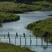 Pequeno rio de Suzdal