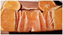 Lifehack - eine Orange elegant öffnen (eagle1effi) Tags: lifehack eine orange elegant öffnen s7 food essen obst südfrüchte süss