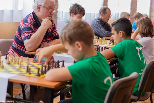 Grand Prix Spółdzielni Mieszkaniowej V Turniej-117