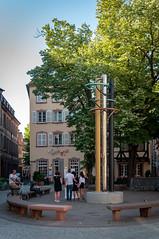 INDUSTRIEMAGNIFIQUE HULA HOOP-100 (MMARCZYK) Tags: france grandest alsace 67 strasbourg lindustrie magnifique art contemporain street place st etienne