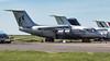 IMG_8697 (Al Henderson) Tags: 100 146 aviation bae bedfordshire cranfield e1006 egtc formula1 gofoa planes stored