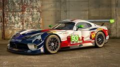Riley Motorsports Dodge Viper GT3-R (chumako@bellsouth.net) Tags: dodge viper srt texas daytona gaming ps4 gt sport cars autoracing