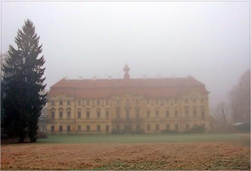 Schloss Mieschitz (Zámek Měšice)
