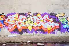 Faipe (soulroach) Tags: bronx ny nyc graffiti faipe kis tge