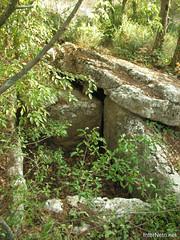 Крим, Таврські могильники на горі Кішка InterNetri Ukraine 2009 120