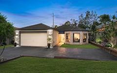4 Nangar Street, Woongarrah NSW