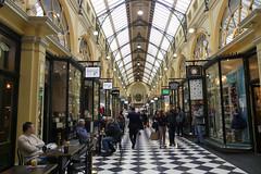 Royal Arcade, Melbourne (PhotosbyDi) Tags: royalarcade melbourne panasoniclumix panasonicfz300 lumixfz300 victoria
